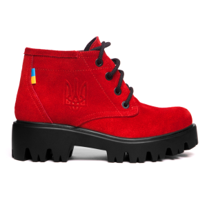 ботинки patriboots