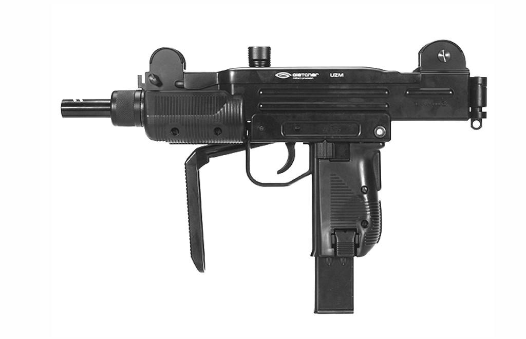 автоматический пистолет пилемет